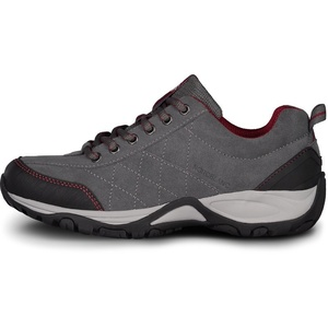 Dámské kožené outdoorové boty NORDBLANC Main lady NBLC81 TET, Nordblanc