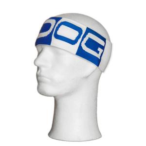 Potítko OXDOG GAMA HEADBAND blue/white, Oxdog