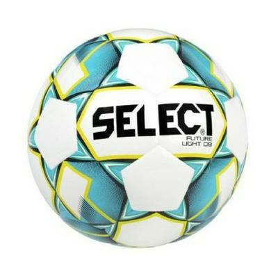 Fotbalový míč Select FB Future Light DB bílo zelená, Select