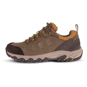Pánské kožené outdoorové boty NORDBLANC Rocky NBLC83 HND, Nordblanc