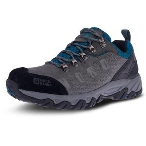 Pánské kožené outdoorové boty NORDBLANC Rocky NBLC83 TSD, Nordblanc