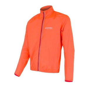Pánská bunda Sensor Parachute Extralite oranžová 15100121
