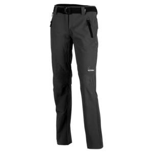 Kalhoty KLIMATEX SABA1 černá, Klimatex