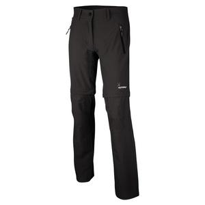 Kalhoty KLIMATEX GISELE1 černá, Klimatex