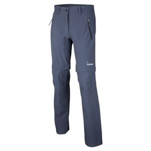 Kalhoty KLIMATEX GISELE1 antracit, Klimatex