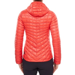 Bunda The North Face W THERMOBALL HOODIE CUC5X79, The North Face
