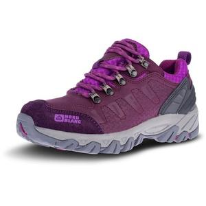 Dámské kožené outdoorové boty NORDBLANC Rocky lady NBLC84 FIA, Nordblanc