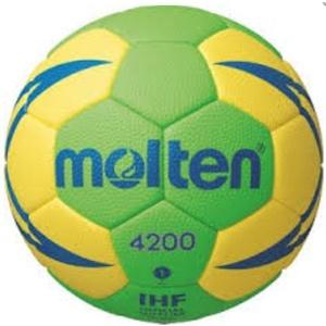 Házenkářský míč MOLTEN H1X4200-GY, Molten