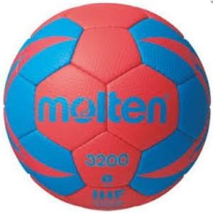 Házenkářský míč MOLTEN H1X3200-RB2, Molten