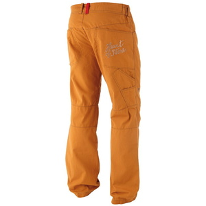 Kalhoty Rafiki Chock Buckthorn brown, Rafiki