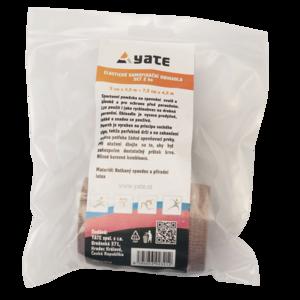 Elastické samofixační obinadlo Yate set 2 ks, Yate