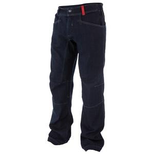 Kalhoty Rafiki Sloper Dark denim, Rafiki