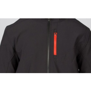 Bunda Spyder Men`s Patsch SoftShell Jacket 157256-019, Spyder
