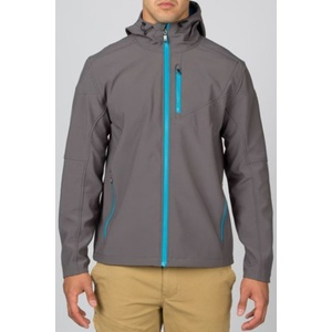 Bunda Spyder Men`s Patsch SoftShell Jacket 157256-069