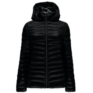 Bunda Spyder Women`s Timeless HOODY Down 868114-001, Spyder