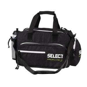 Lékařská taška Select Medical bag junior černo bílá