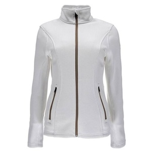 Svetr Spyder Women`s Endure Core Mid WT Full Zip 878050-100, Spyder