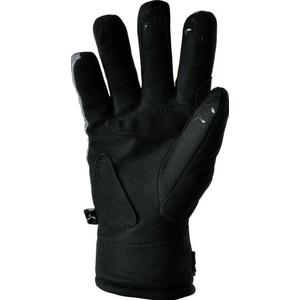 Pánské rukavice Silvini TRELCA MA733 black, Silvini