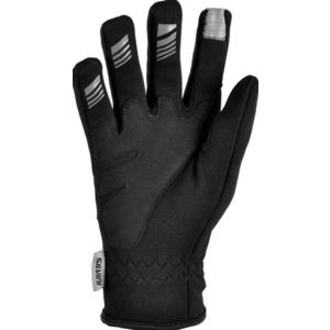 Pánské rukavice Silvini ORTLES MA722 black-charcoal, Silvini