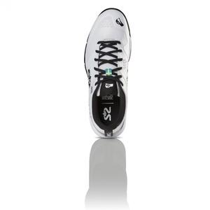 Boty Salming Viper 5 Shoe Men White/Black, Salming