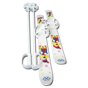 Dětské lyže Yate Kluzky 80cm, Yate