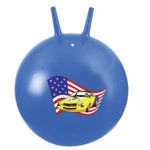 Skákací míč Spokey NAZCAR 45 cm, Spokey