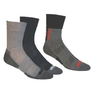 Ponožky Vavrys Light Trek Coolmax  3 páry 28325