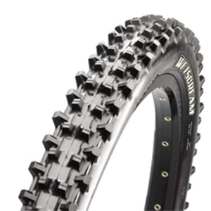 Plášť MAXXIS WET SCREAM drát 26x2.50/42a Super Tacky butyl, MAXXIS