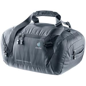 Cestovní taška Deuter Aviant Duffel 35 black, Deuter
