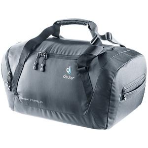 Cestovní taška Deuter Aviant Duffel 50 black, Deuter