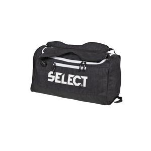 Sportovní taška Select Sportsbag Lazio Small černá, Select
