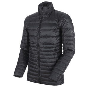 Pánská bunda Mammut Convey IN Jacket Men black phantom 00189, Mammut