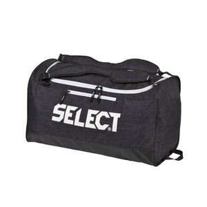 Sportovní taška Select Sportsbag Lazio Medium černá, Select