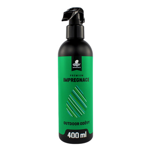 Impregnace INPRODUCTS Impregnace na na outdoor oděvy 200 ml