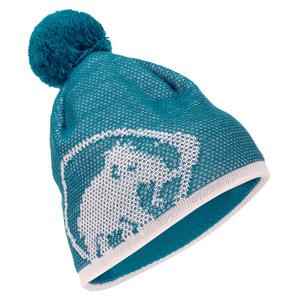 Čepice Mammut Snow Beanie saphire blush 50272, Mammut