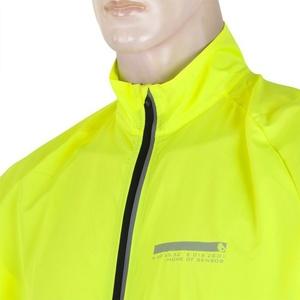 Pánská bunda Sensor Parachute Extralite reflexní žlutá 15100119, Sensor