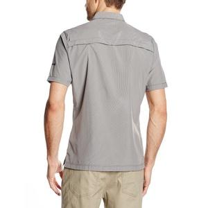 Košile Schöffel Pete UV antracite, Schöffel