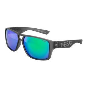 Sportovní sluneční brýle R2 MASTER šedé AT086A, R2
