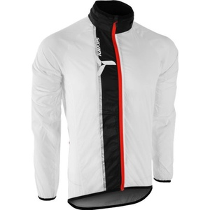 Pánská ultra light bunda Silvini GELA MJ801 white-black, Silvini