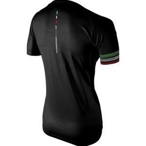 Dámské triko Silvini PROMO WT854 black