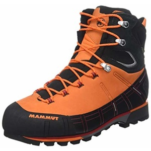 Boty MAMMUT Kento High GTX Men Sunrise/Black, Mammut