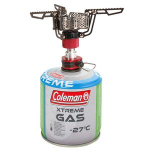 Set vařič Coleman FyreStorm® + kartuše C300 Xtreme, Coleman