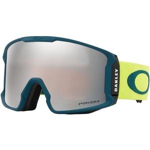 Lyžařské brýle Oakley Line Miner Balsam Retina w/Prizm Black OO7070-40, Oakley
