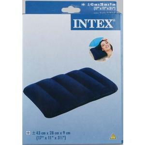 Nafukovací polštářek Intex Classic, Intex