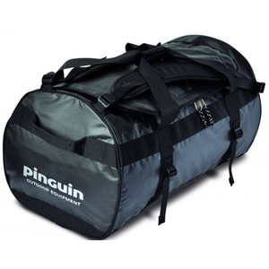 Taška Pinguin DUFFLE BAG 100 black, Pinguin