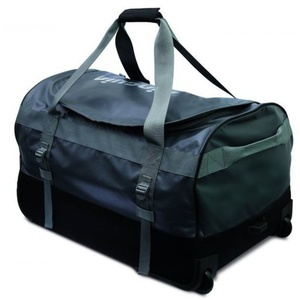 Taška Pinguin Roller duffle bag 70 grey, Pinguin