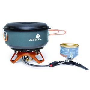 Vařič Jetboil Helios Guide souprava na vaření 2l, Jetboil