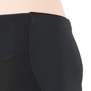 Dámská sportovní sukně Sensor Infinity černá 16100060, Sensor