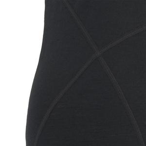 Dámský nátělník Sensor Merino Wool Active černá 16100009, Sensor