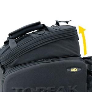 Brašna Topeak MTX Trunk Bag DX TT9648B, Topeak